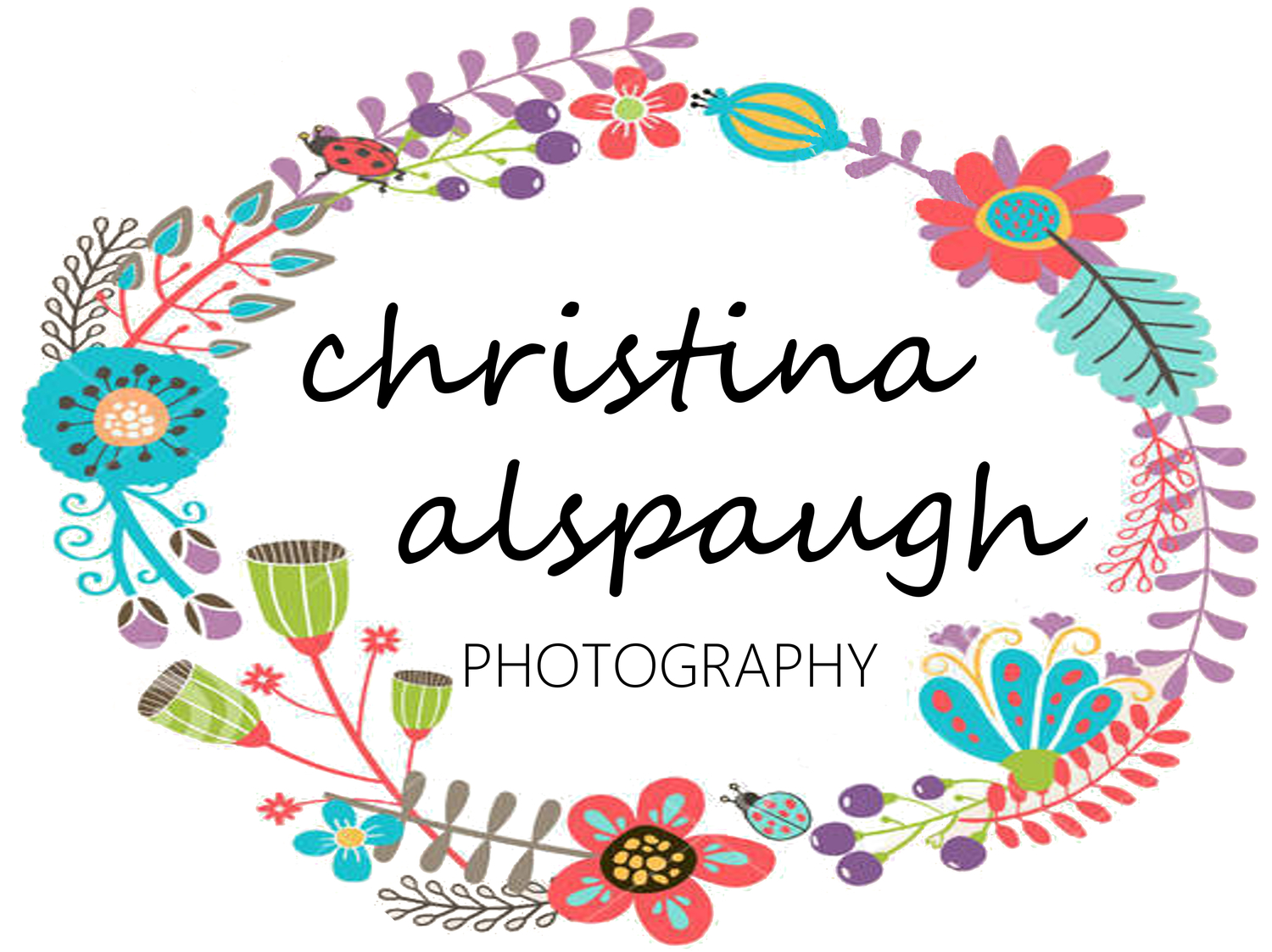 Christina Alspaugh Photography
