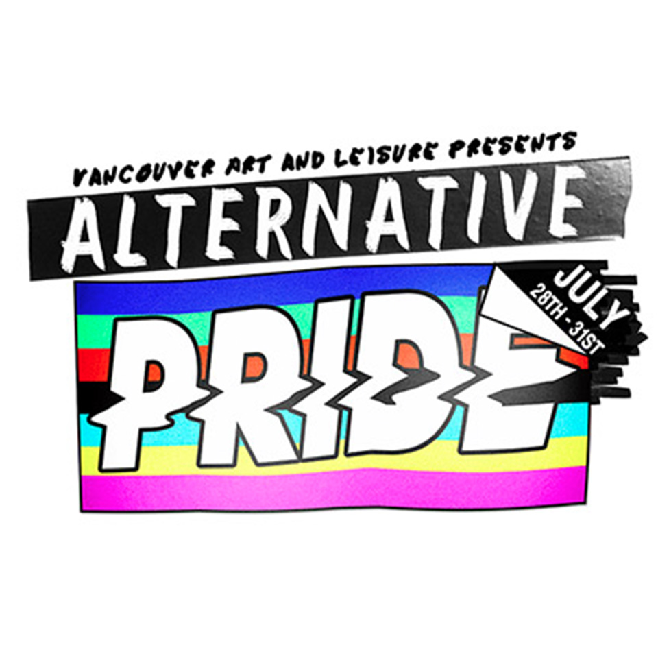 Matt Troy will throw an alternate Pride festival this weekend.