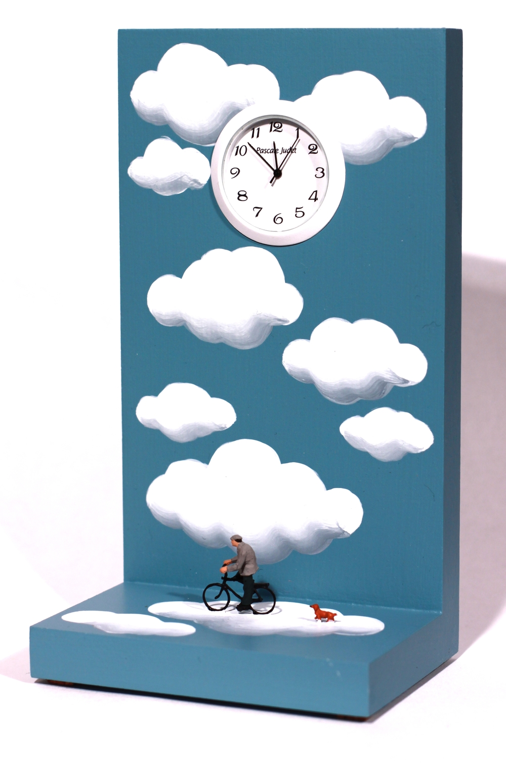 167 - Cloud Bike