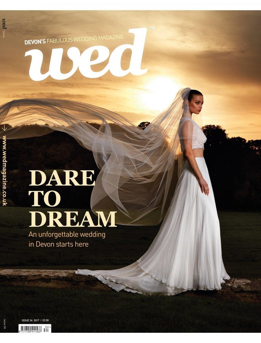 Wed Magazine