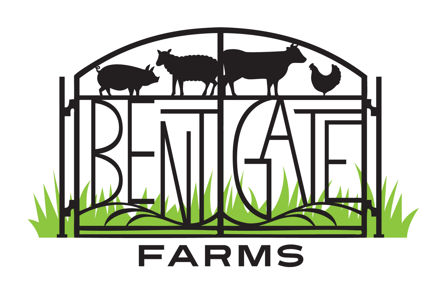 Bent Gate Farm