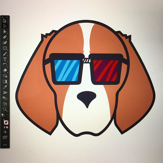 'Sup Pup #designsformerch Which is your favorite: 1, 2, or 3? #vote . . . .  Link in bio | http://bit.ly/2iNcuIO .  #graphicdesign #design #art #graphics #graphictees #graphicart #logodesign #mooseartdesigns #simplycooldesigns #adobe #illustrator #photoshop #draw #sketch #illustrate #boston #bostondesigner #graphicdesigner #inspire #designsdaily #dailyinspiration  #graphicdesign #design #art #graphics #graphictees #graphicart #logodesign #mooseartdesigns #simplycooldesigns #adobe #illustrator #photoshop #draw #sketch #illustrate #boston #bostondesigner #graphicdesigner #inspire #designsdaily #dailyinspiration