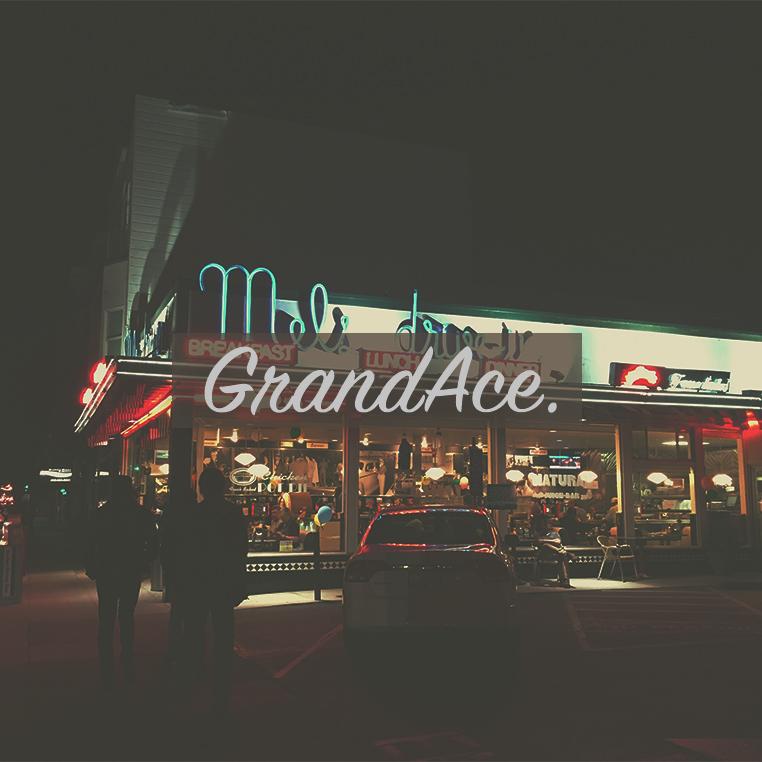 GrandAce Dinmo