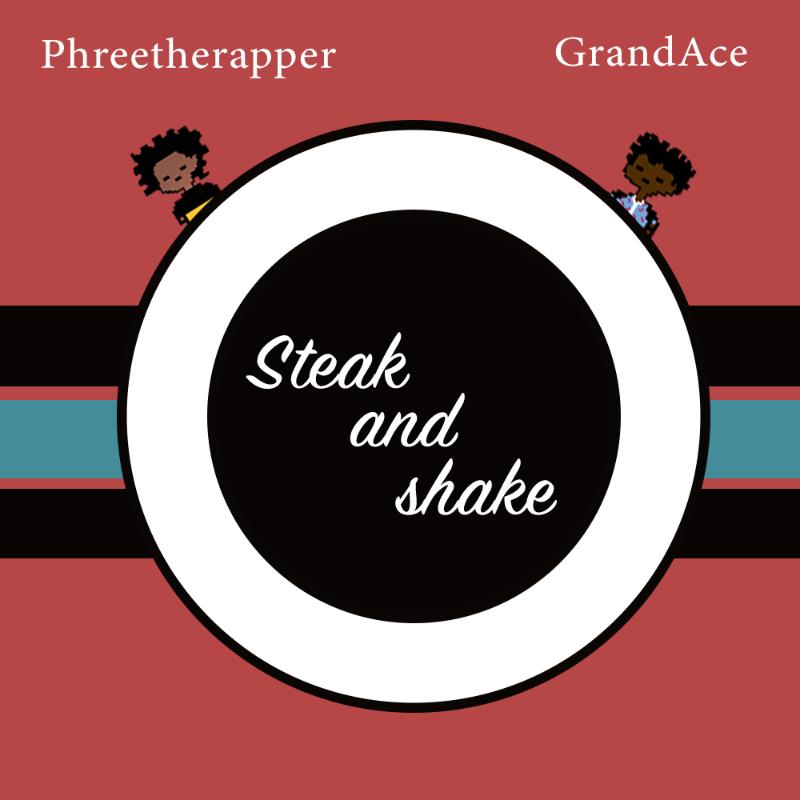 GrandAce-Phree-the-rapper-Steak-and-shake