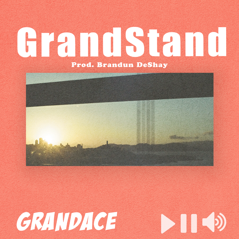 GrandAce-GrandStand