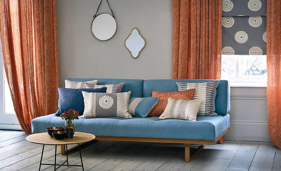 AYMARA | Villa Nova Fabrics