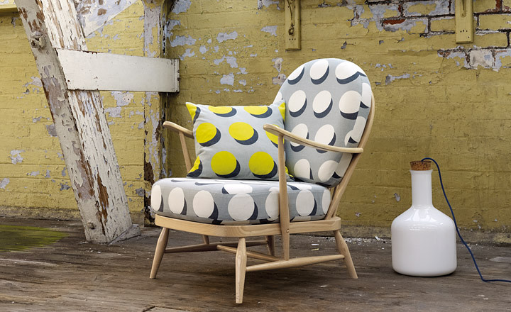 KIRKBY DESIGN CUSHIONS