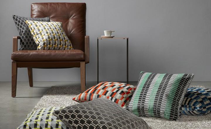 Underground Cushions | Kirkby Design