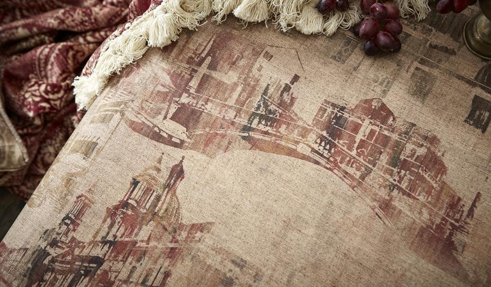 Warwick Fabrics | Shades Interiors