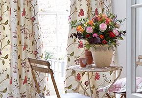 Orchard Silks | Shades Interiors