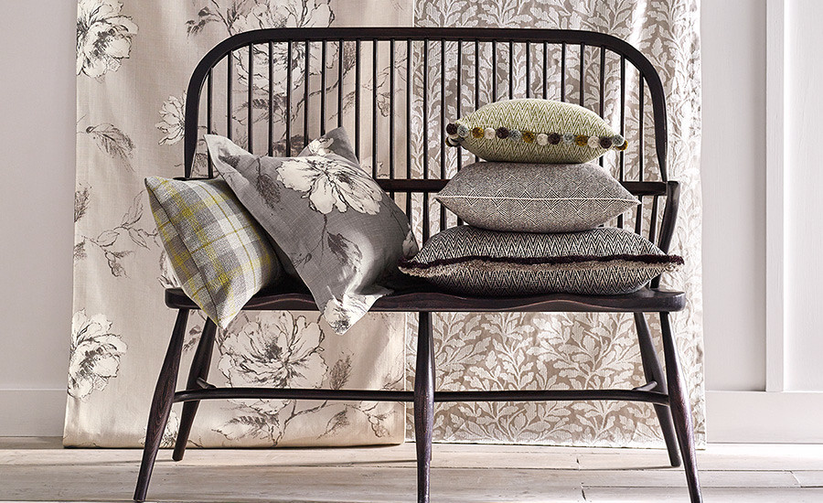 KELSO | Romo | available at Shades Interiors