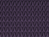 Origami Rocket. Midnight Purple