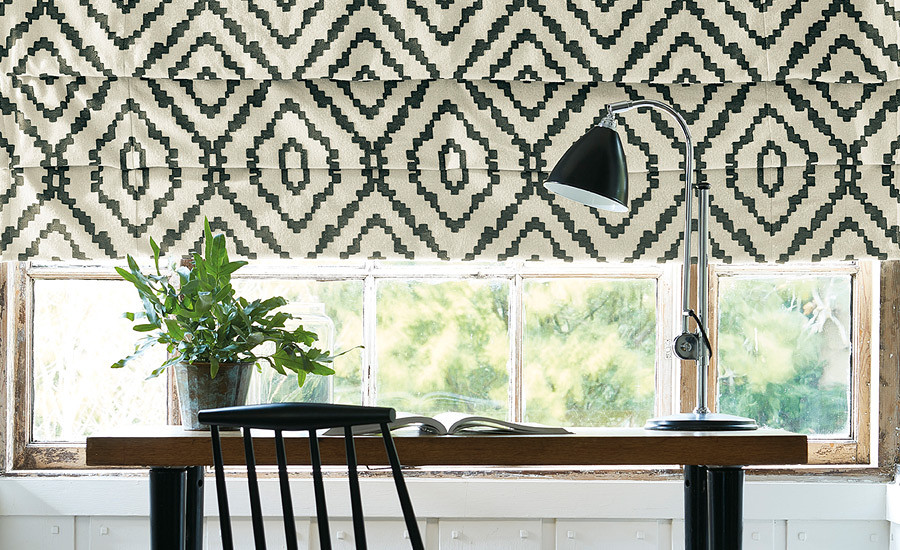 > MADE TO MEASURE ROMAN BLINDS, FIND OUT MORE