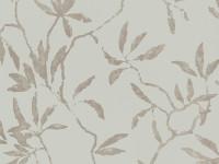 Sefina Wallpaper Silver Blue W407/04