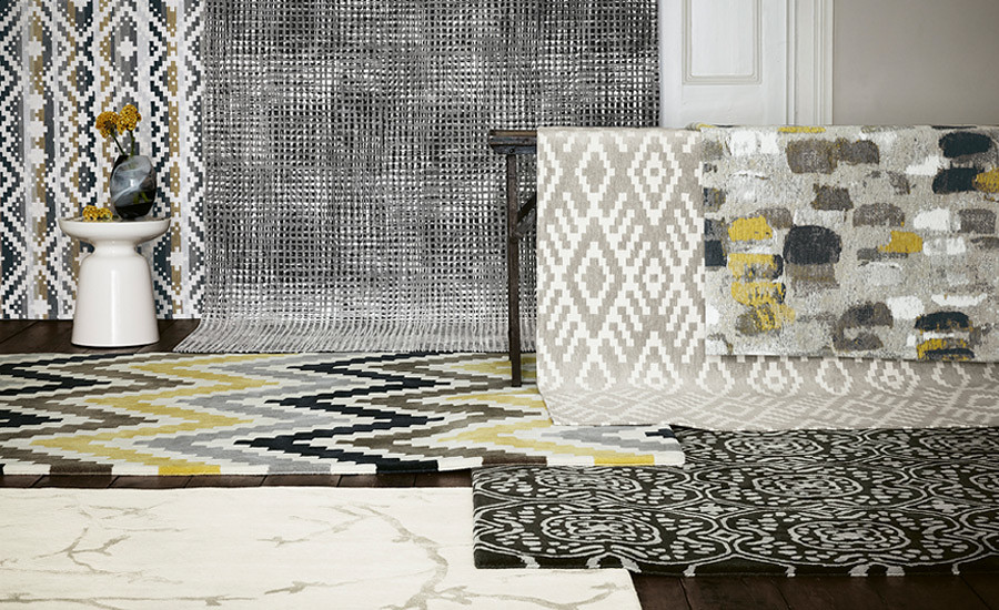 RUG COLLECTION | ROMO