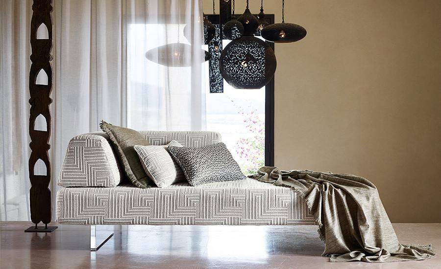 SALAMANDER | Zinc Textiles