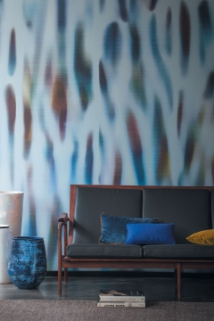 CANOPEE | CASAMANCE WALLPAPER