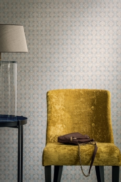 LOGGIA | CASAMANCE WALLPAPER