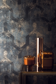 VERTIGE | CASAMANCE WALLPAPER