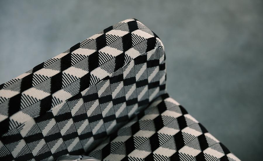 Arco Geometrics | Lirkby Design Upholstery Fabrics