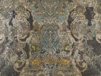 Maroque Wallpaper, Meteor