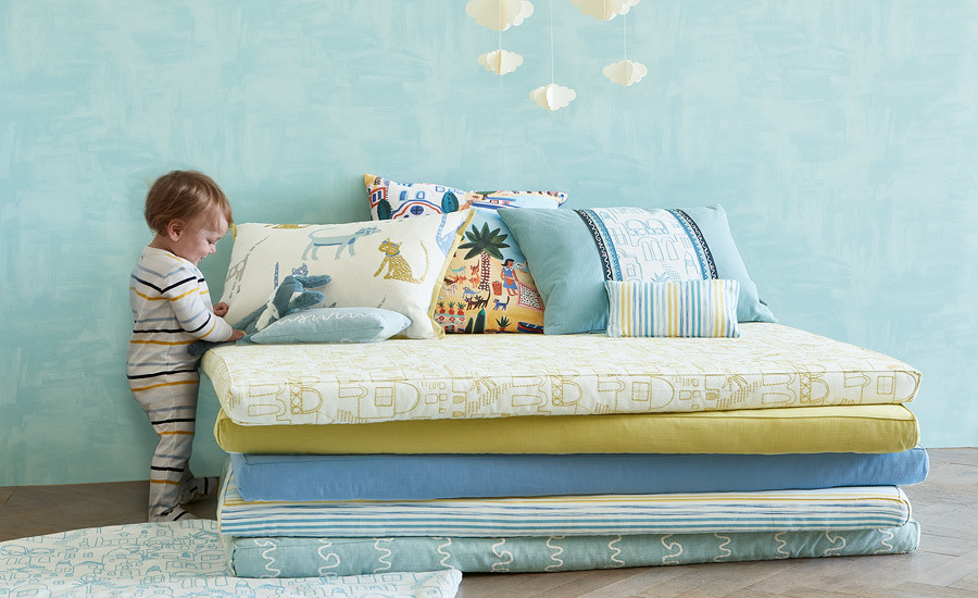 Picturebook Cushions | Villa Nova