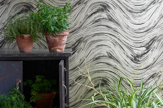 Botanica | Clarke & Clarke Wallpaper