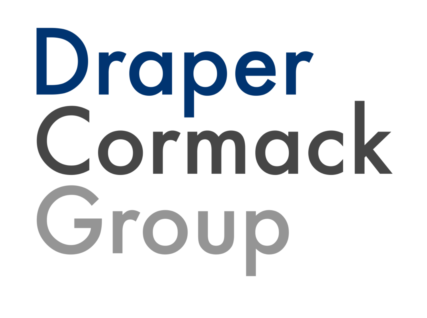 Draper Cormack Group