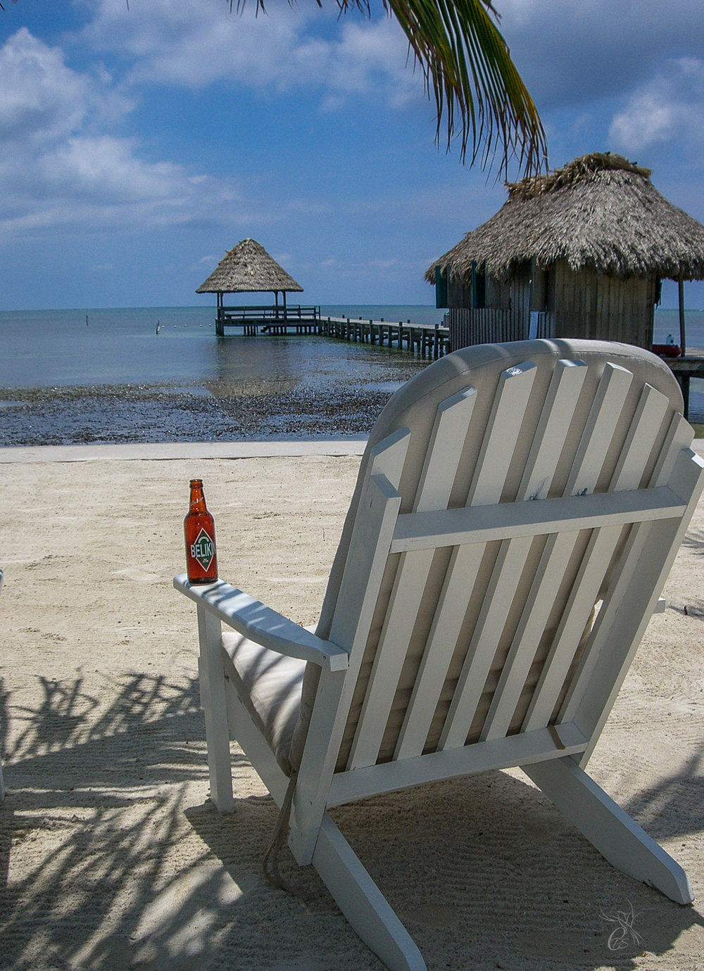 Belize: Belikin Beachside