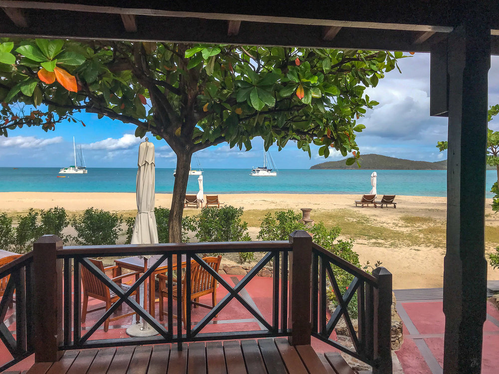 Antigua Resort