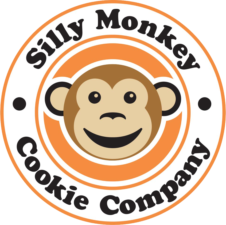 Silly Monkey Cookie Company