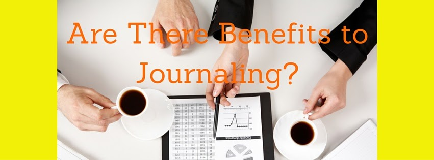 Are There Benefits to Journaling?