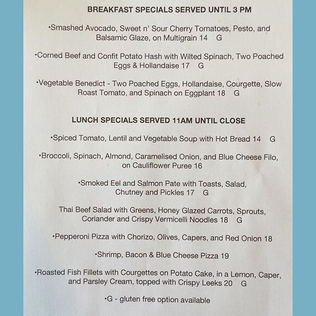 We have a couple of brand new items on our specials for today! The corned beef and confit potato hash benedict for breakfast and then back for lunch to try our Thai beef salad.. day sorted! Happy Tuesday everyone ☀️ #scorchorama #cafe #Wellington