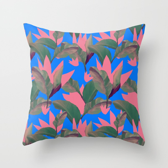 retro-luxe-lilies-electric-blue-pattern-pillows.jpg