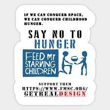 Good Cause Sticker  Image via  Teepublic