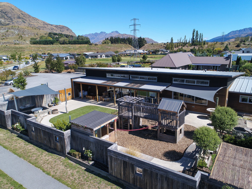 GEMS lake hayes estate - THE HIVE PLAYGROUND - CLICK FOR MORE IMAGES!