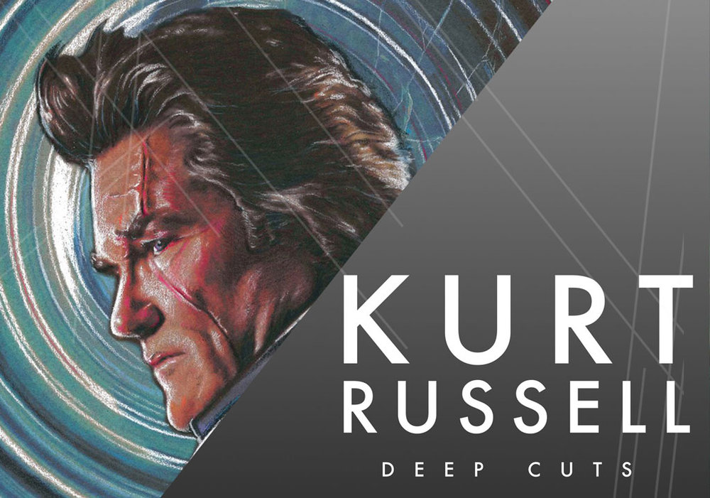 Kurt Russell: Deep Cuts Prints