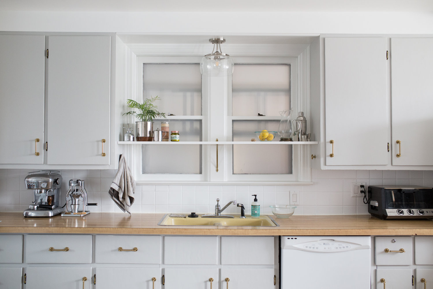 Fine The Naked Kitchen Inspiration - Kitchen Cabinets | Ideas ...