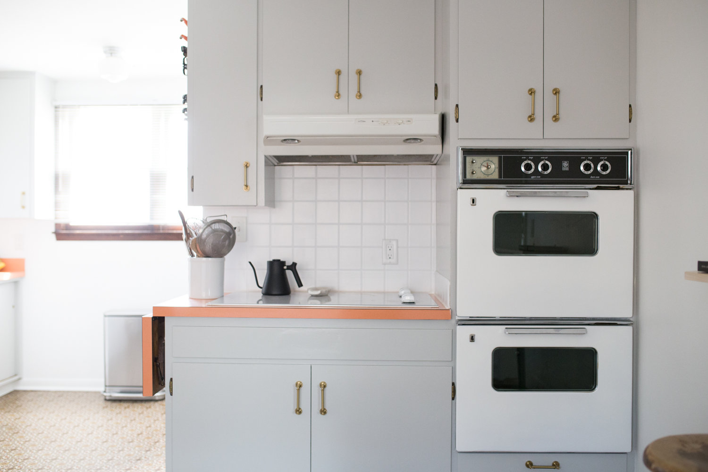 The Kitchen Renovation — KINDRED STORY