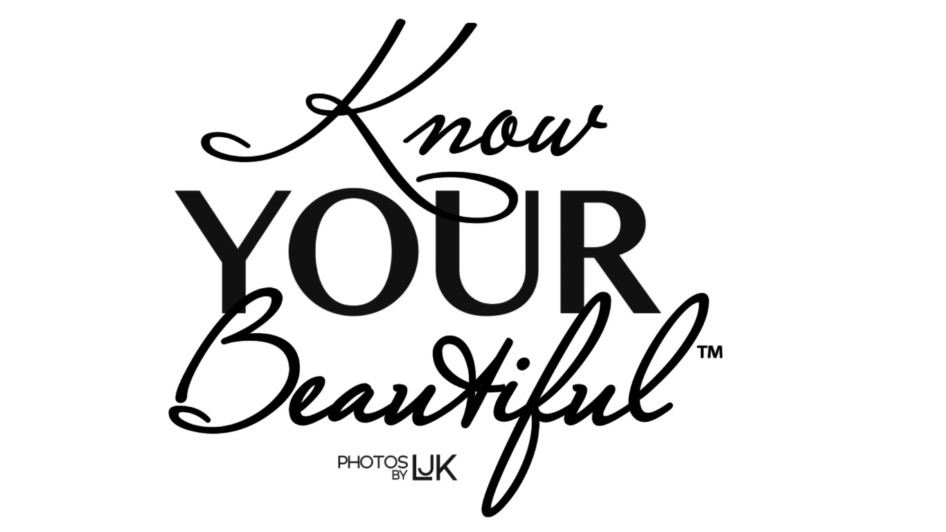 Know Your Beautiful™ Women's Empowerment Campaign Apparel