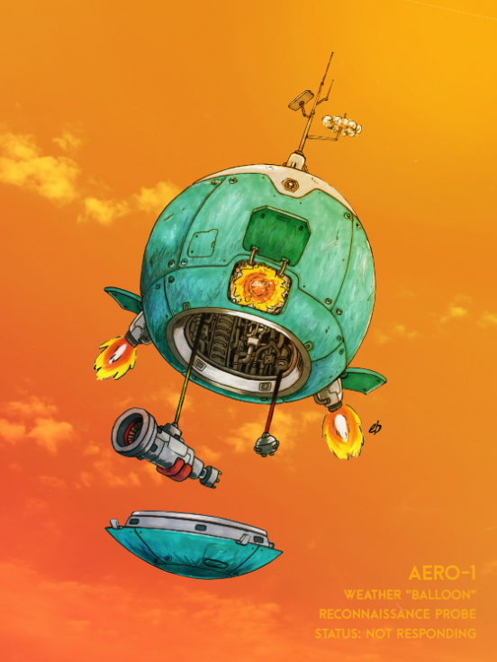 AERO-1