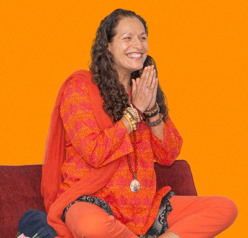Swami Jaya Devi Bhagavati