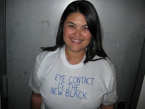 eye contact is the new black.snerko.jpg