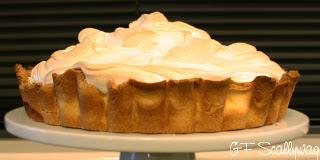 Gluten Free, The Gluten Free Scallywag, GF, recipe, lemon meringue pie, lemon, meringue, tart, dessert, baking, cooking