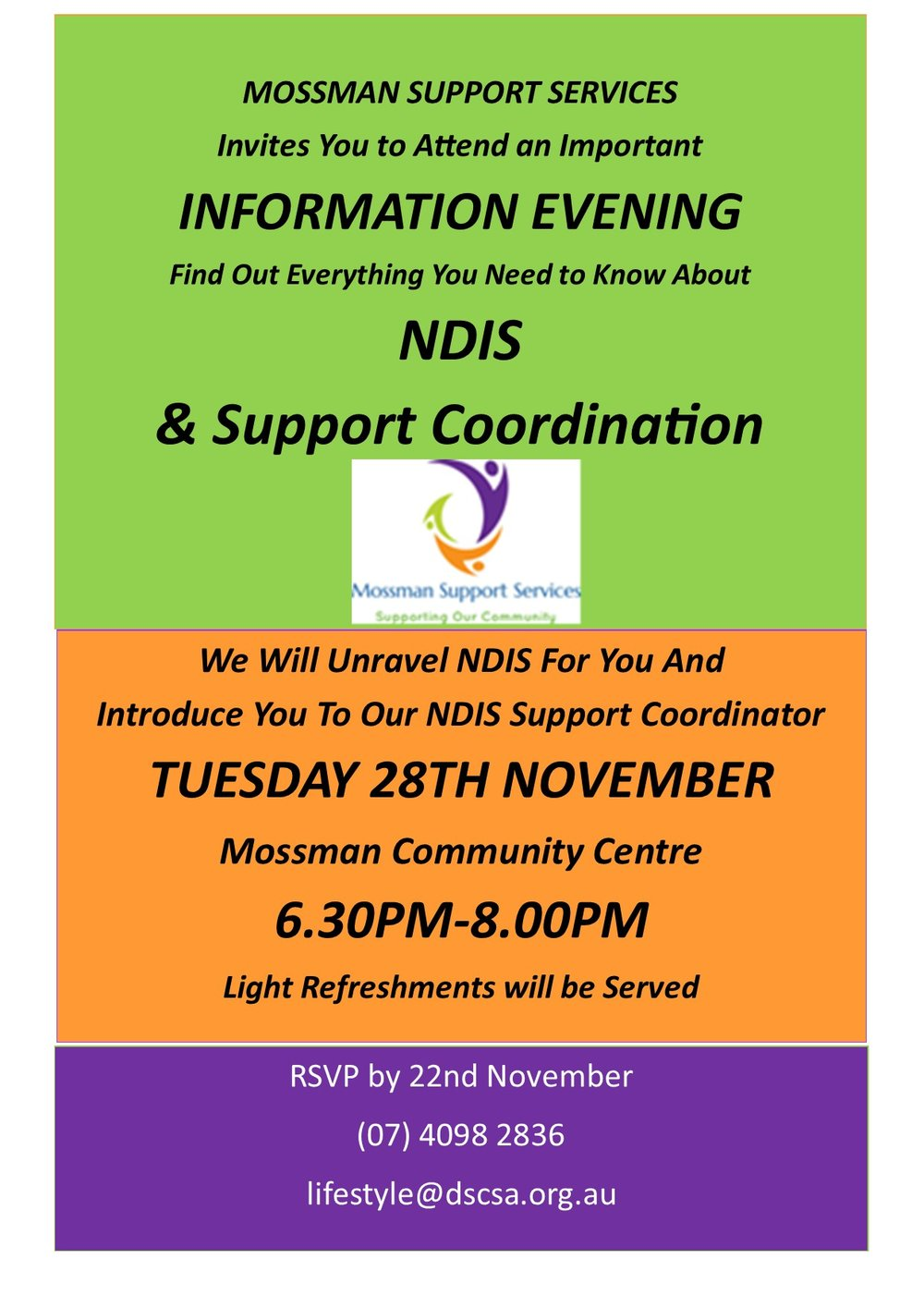 NDIS Support Coordination Information Evening.jpg