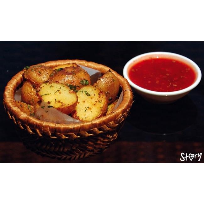 Запеченный картофель с чесноком.jpg