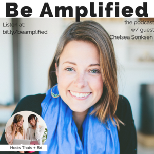 Be Amplified