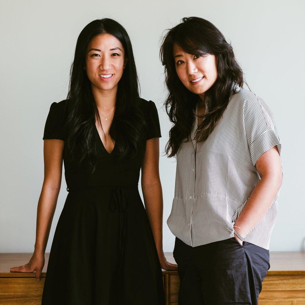 Grey & Elle - Alice Yoon