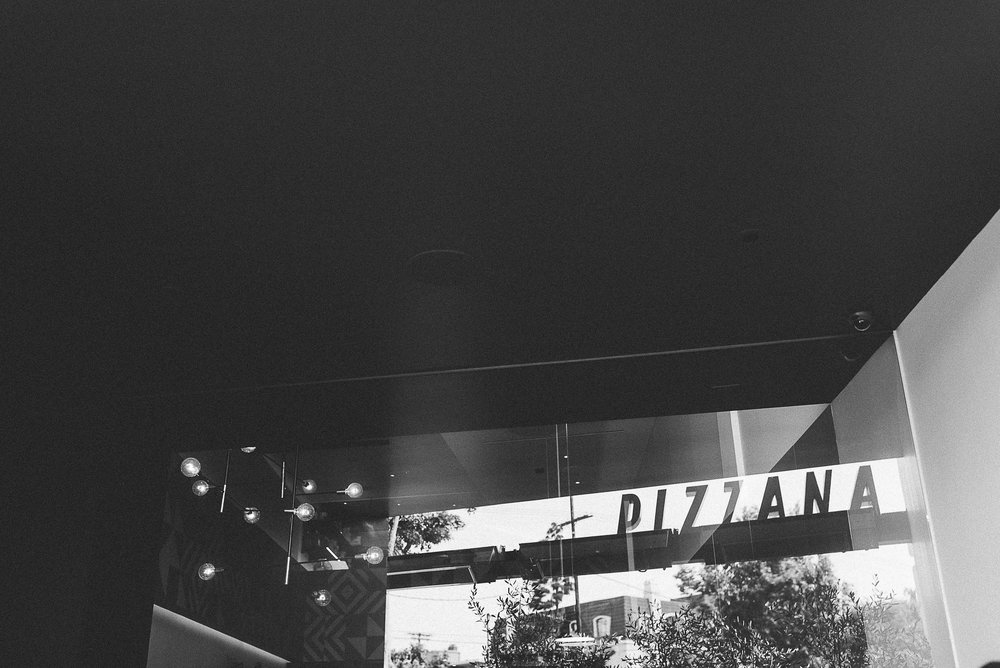 Pizzana Brentwood