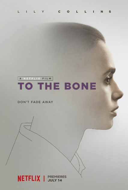 To The Bone - Netflix